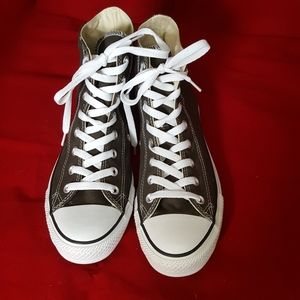Converse shoes  never use